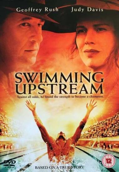 Swimming Upstream 2003