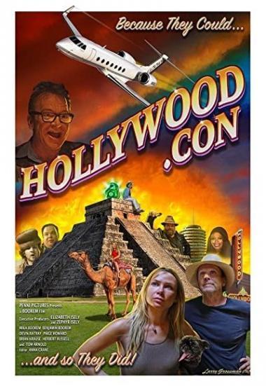 Hollywood.Con 2021