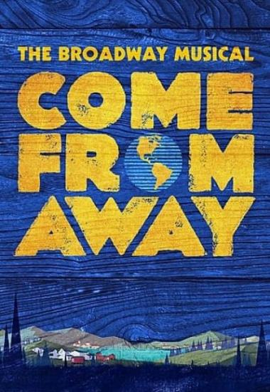 Come from Away 2017