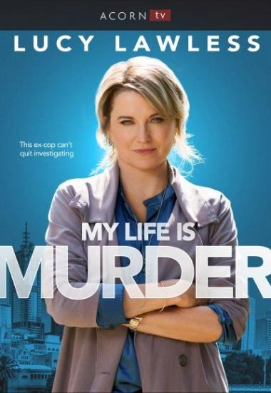 My Life Is Murder 2019