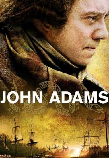 John Adams 2008