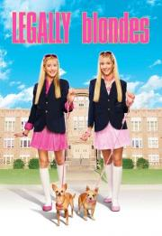 Legally Blondes 2009