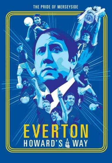 Everton, Howard's Way 2019