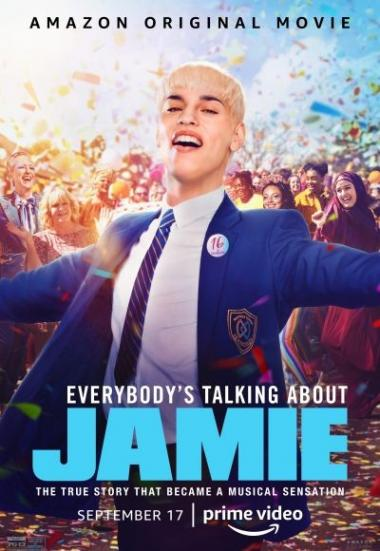 Everybody's Talking About Jamie 2021
