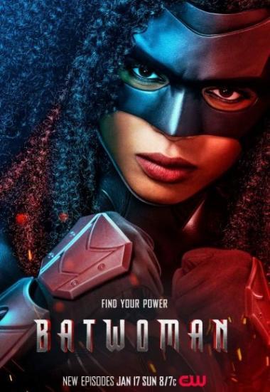 Batwoman 2019