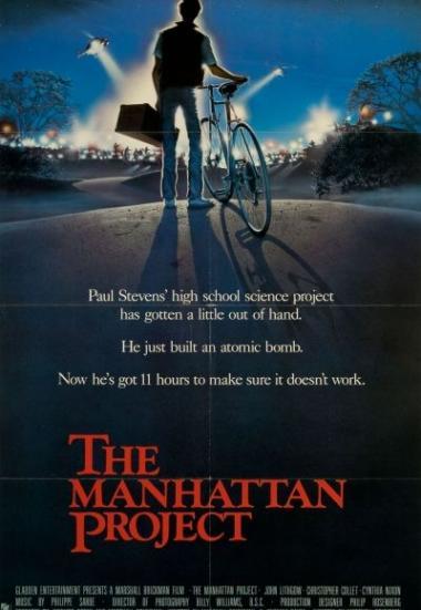 The Manhattan Project 1986