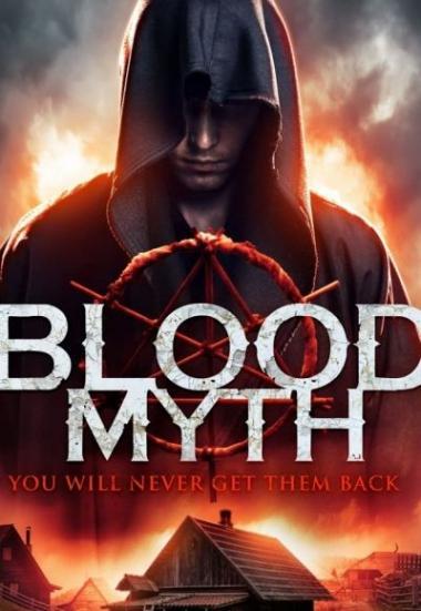 Blood Myth 2019