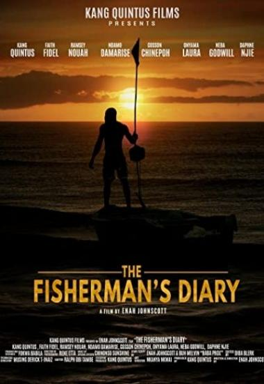 The Fisherman's Diary 2020