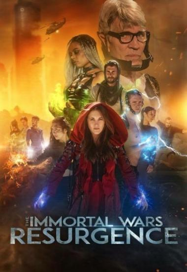 The Immortal Wars: Resurgence 2019