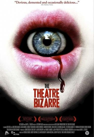 The Theatre Bizarre 2011