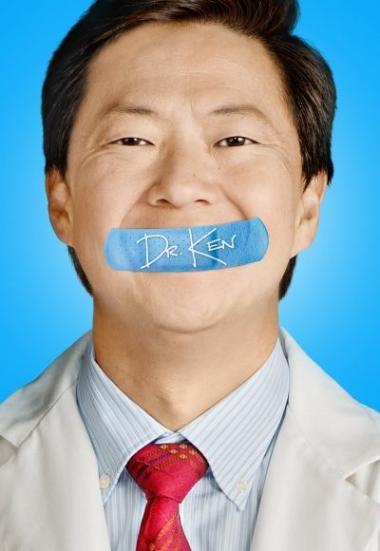 Dr. Ken 2015