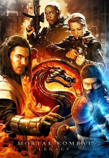 Mortal Kombat: Legacy 2011