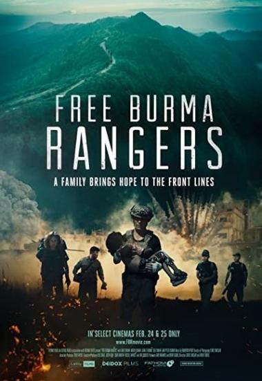 Free Burma Rangers 2020