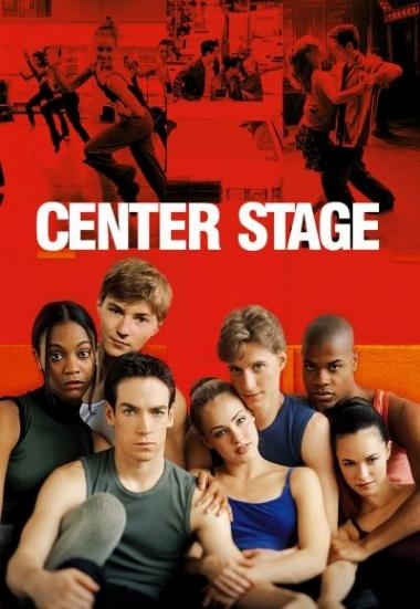 Center Stage 2000