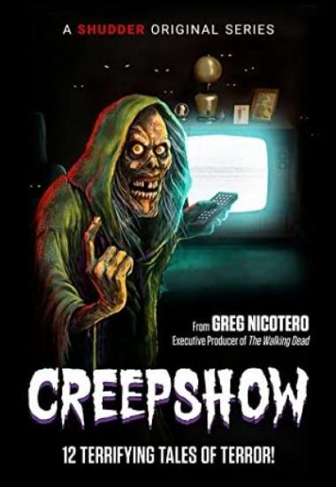 Creepshow 2019