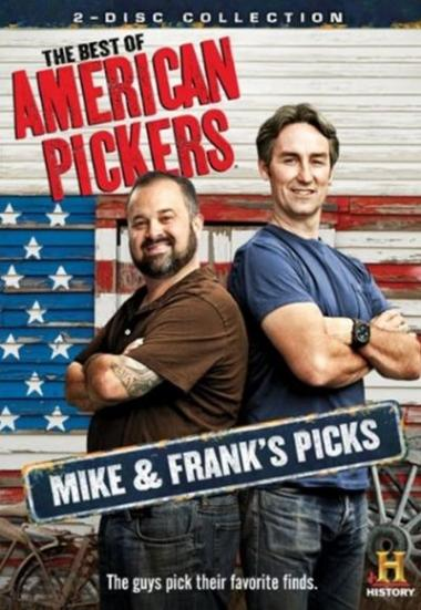 American Pickers: Best Of 2017