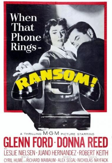 Ransom! 1956