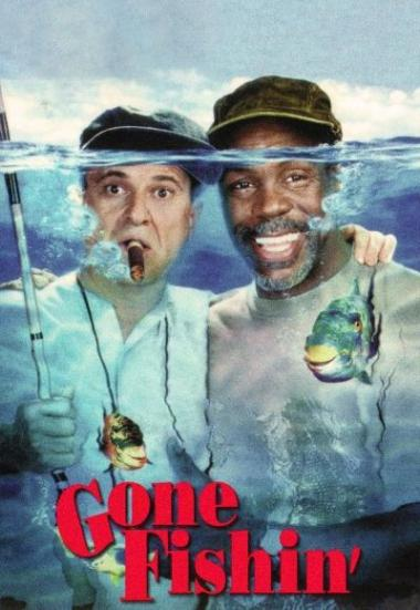 Gone Fishin' 1997