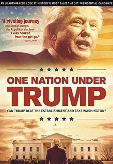 One Nation Under Trump 2016