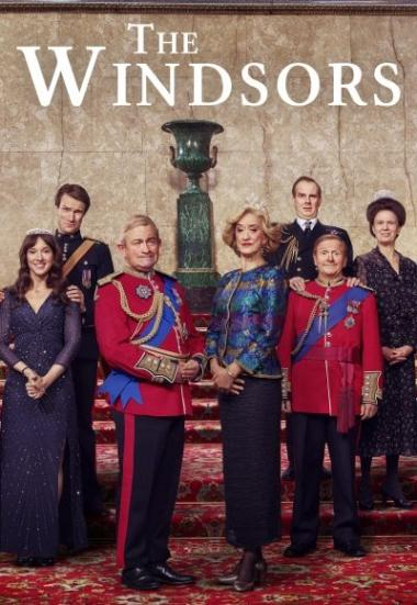 The Windsors 2016