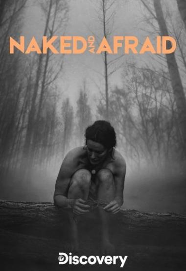 Naked and Afraid 2013