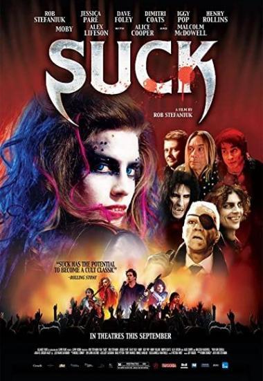 Suck 2009