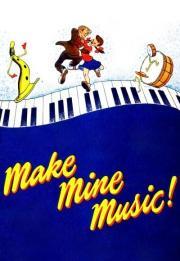 Make Mine Music 1946