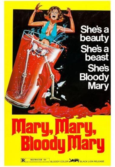 Mary, Mary, Bloody Mary 1975