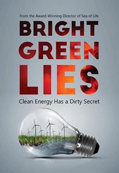 Bright Green Lies 2021