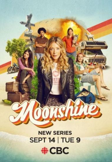 Moonshine 2021