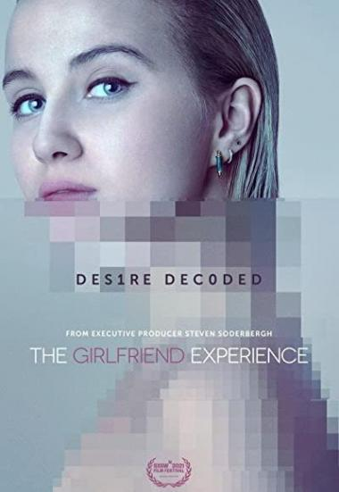 The Girlfriend Experience 2016