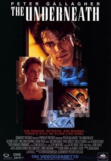 The Underneath 1995