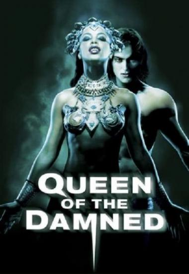 Queen Of The Damned 2002