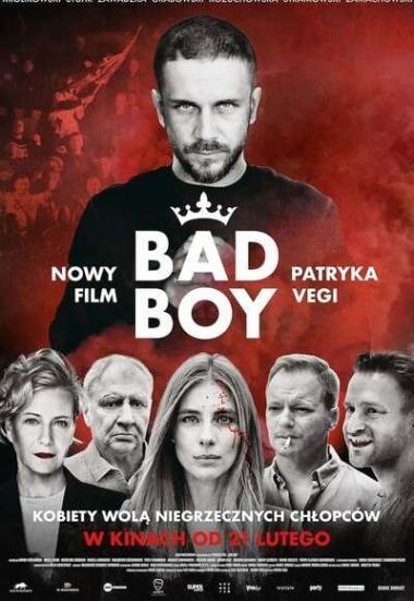 Bad Boy 2020