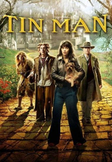 Tin Man 2007