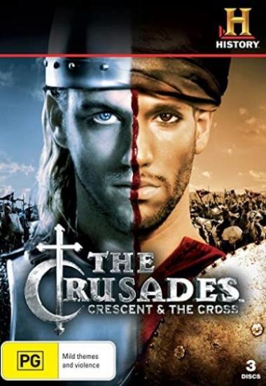 Crusades: Crescent & the Cross 2005