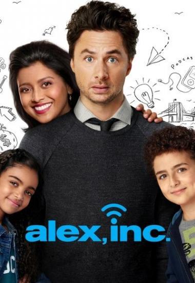Alex, Inc. 2018
