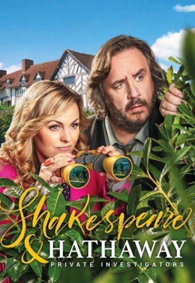 Shakespeare & Hathaway: Private Investigators 2018