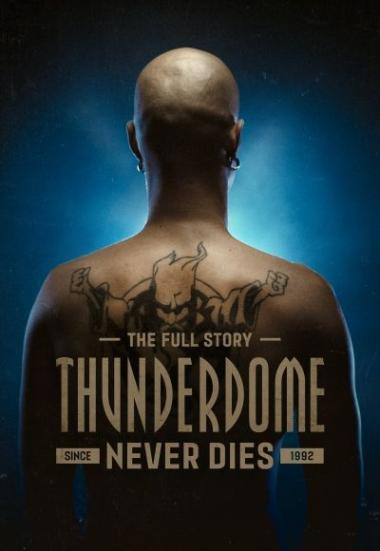 Thunderdome Never Dies 2019