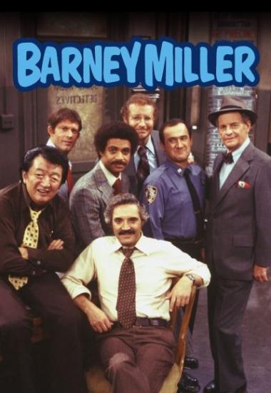 Barney Miller 1975