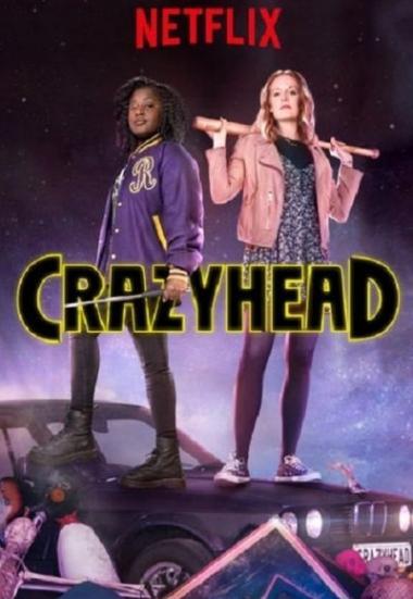 Crazyhead 2016