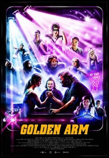 Golden Arm 2020