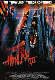 Howling III 1987