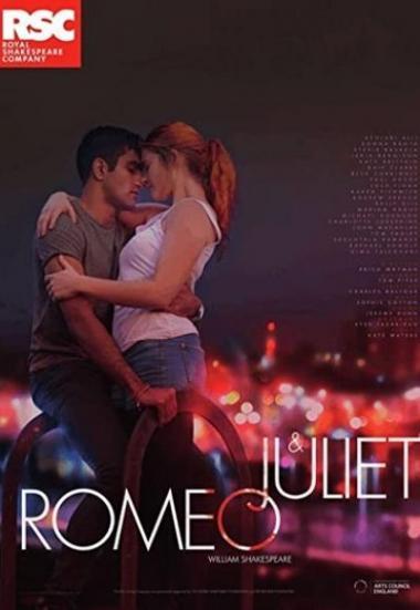 RSC Live: Romeo and Juliet 2018
