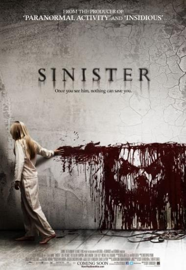 Sinister 1 2012