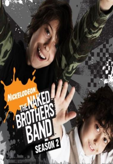 The Naked Brothers Band 2007