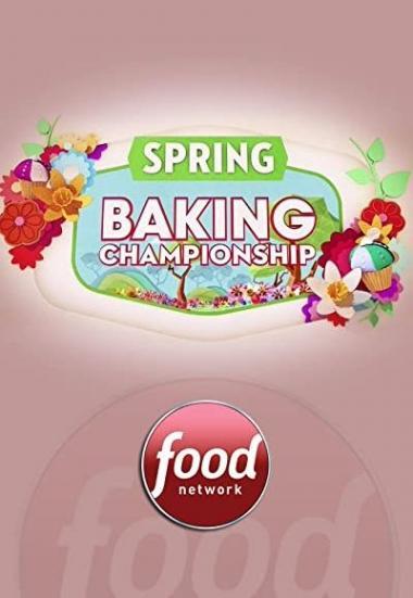 Spring Baking Championship 2015