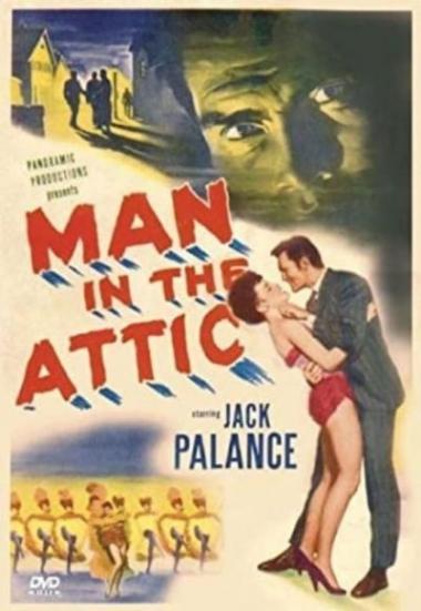 Man in the Attic 1953