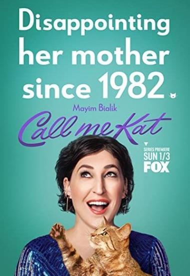 Call Me Kat 2021