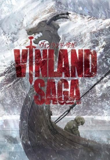 Vinland Saga 2019